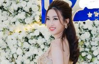 Đỗ Mỹ Linh vượt lên dẫn đầu bình chọn tại 'Hoa hậu Thế giới 2017'