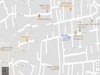 Cấm ô tô khách lưu thông vào đường Bùi Đình Túy