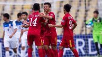 Highlights U16 Việt Nam 5-2 U16 Campuchia