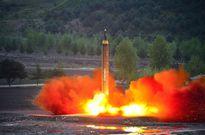 Khi nào Triều Tiên có vụ thử tên lửa tiếp theo