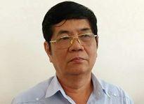 Cách hết chức vụ Đảng của ông Nguyễn Phong Quang