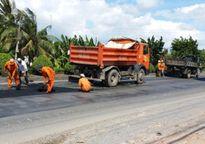 Dừng thi công đường thời gian diễn ra Hội nghị cấp cao APEC