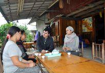 Xã Tả Van (Lào Cai) đón trên 55.000 lượt khách du lịch