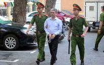 Đại án Oceanbank: Nguyễn Xuân Sơn xin không bị tuyên án tử