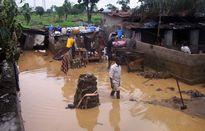 10 người thiệt mạng, 92 người mất tích vì mưa lũ ở Congo