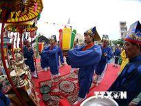 Lễ hội cầu ngư Ngư Lộc trở thành di sản văn hóa quốc gia