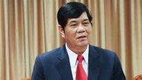 Cách chức ông Nguyễn Phong Quang: Vẫn giữ ghế Chủ tịch?
