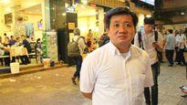 Ông Đoàn Ngọc Hải muốn hạ chức chủ tịch: TP.HCM đáp lời