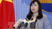Chuẩn bị cho ông Donald Trump tới thăm Việt Nam