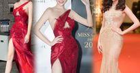 'Mỹ nữ Vũng Tàu đi xe 70 tỷ' đẹp nhất tuần với váy xẻ ngút ngàn