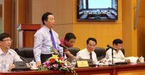 Bộ TNMT nói gì về việc Hà Nội thực hiện chủ trương đổi đất lấy cầu?