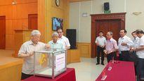 Lãnh đạo Đảng, Nhà nước quyên góp ủng hộ đồng bào miền Trung