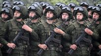 Tập trận Zapad-2017 kết thúc, Nga rút quân về nước
