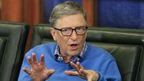 Bill Gates: Xin lỗi về Ctrl-Alt-Del