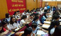 Lý do nào khiến ĐH danh tiếng ở Việt Nam không được xếp thứ hạng cao?