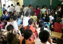 Hà Nội: Đầu năm học, phụ huynh ám ảnh tiền 'tự nguyện'