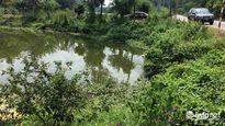 Hà Nội: Phát hiện thi thể nam thanh niên dưới hồ nước lúc sáng sớm