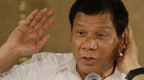 Tổng thống Philippines Rodrigo Duterte dọa giết con trai nếu dính líu tới ma túy