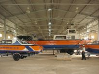 Sau bão số 10, hàng dự trữ quốc gia đảm bảo an toàn tuyệt đối