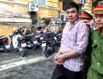 Lợi dụng chính sách Việt kiều hồi hương để buôn lậu xe ô tô Lexus