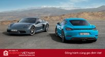 Chiếc SUV đậm chất 911 hơn: Porsche Cayenne Turbo thế hệ mới