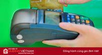 Vietcombank đặt POS tại trụ sở KBNN để thực hiện thanh toán các khoản nộp NSNN