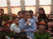 Ông Ninh Văn Quỳnh xin nộp lại 20 tỷ đồng 'quà biếu'