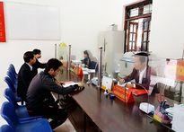 Vĩnh Yên (Vĩnh Phúc): Đẩy mạnh cải cách hành chính