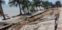Thanh Hóa báo cáo thiệt hại sau bão: Trước sau bất nhất