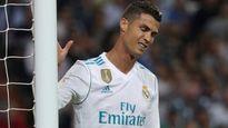 Real Madrid chấm dứt chuỗi ghi bàn sau thất bại trước Real Betis