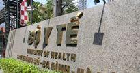 Thanh tra Chính phủ bắt đầu tiến hành thanh tra Bộ Y tế