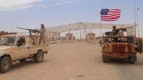Mỹ thất thế trước Nga, tính rút đặc nhiệm khỏi biên giới Syria, Iraq, Jordan
