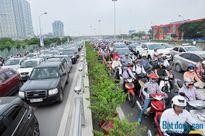 Quy hoạch đô thị: 'Gom' dân chứ không phải giãn dân