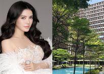 Lý Nhã Kỳ mạnh tay chi hơn 100 tỉ sắm căn hộ siêu sang tại Singapore
