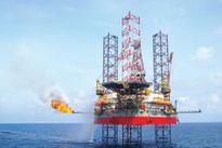 Giàn khoan biển PV DRILLING II được trao chứng nhận hoạt động an toàn của IADC