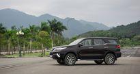 Toyota sẽ nâng cấp túi khí nhiều mẫu xe tại thị trường Việt Nam?