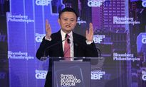 Jack Ma: Đừng tìm việc ngành sản xuất