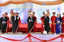 Vĩnh Phúc: Khởi công xây dựng Khu công nghiệp thứ 10