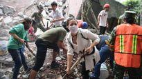 Tình hình công dân Việt Nam tại Mexico sau động đất 7,1 độ richter