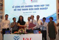 235 tỉ đồng hỗ trợ thanh niên Việt Nam khởi nghiệp
