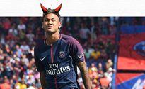 Neymar: Đằng sau nụ cười thiên thần là tâm hồn ác quỷ