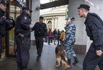 'Chủ nghĩa khủng bố điện thoại' gieo rắc sợ hãi ở Nga