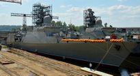 Bộ Ngoại giao thông tin việc Nga giao tàu khu trục Gepard cho Việt Nam