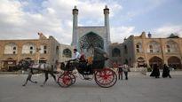 Sức hút của 'xứ sở Ba Tư'
