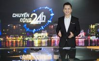 30 biên tập viên của VTV biểu diễn thời trang
