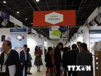 10 công ty Việt Nam tham dự Hội chợ dệt may quốc tế tại Pháp