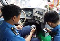 Xử lý hơn 19.200 phương tiện vi phạm qua thiết bị giám sát hành trình