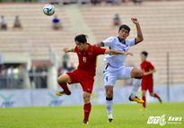 Việt Nam không cùng bảng Thái Lan ở AFF Cup 2018