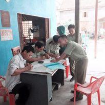 Thêm một cây xăng tại Hà Tĩnh bị xử phạt vì tự ý tăng giá sau bão