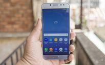 Smartphone bán chạy tháng 8: Không có iPhone